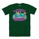Fluttershy Smash T-shirt WeLoveFine