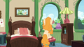 Pear Butter at her bedroom window S7E13.png