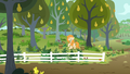 Pear Butter pulling a lot of weeds S7E13.png