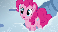 "Pinkie ""I'm looking for Yakyakistan"" S5E11"