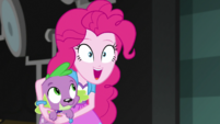 Pinkie Pie -of course they do- EGS2