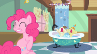 Pinkie Pie plan failed S2E13
