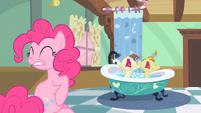 Pinkie Pie plan failed S2E13