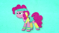 Pinkie Pie ready to work out BFHHS2