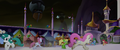 Ponies running around Canterlot in terror MLPTM.png