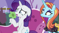 """Rarity """"I wish I could"""" S7E6.png"""
