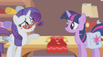 Rarity says no S01E14