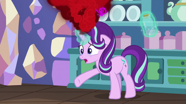 """File:Starlight """"this magical energy has to go somewhere"""" S7E2.png"""