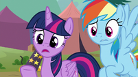 "Twilight ""what you really wanna do"" S8E20"