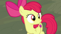Apple Bloom having an epiphany S7E8.png