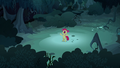 """Apple Bloom shouting """"you go right ahead!"""" S5E4.png"""