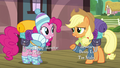 "Applejack ""you're our resident Yakyakistan expert"" S6E17.png"