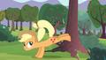 Applejack bucking tree S3E8.png