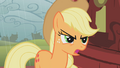 Applejack heavily sighs S1E08.png