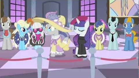 Becoming Popular MLP Friendship Is Magic HD