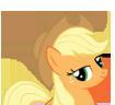 Character navbox Hasbro Applejack
