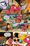 Comic issue 10 page 2