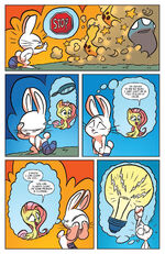 Comic issue 54 page 5