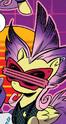 Comic issue 64 Punk Fluttershy
