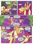 Comic issue 85 page 2