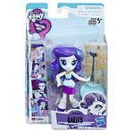 Equestria Girls Minis Rarity Theme Park Single packaging