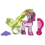 Explore Equestria Flower Wishes Water Cuties doll