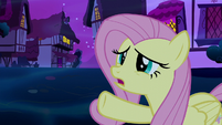 Fluttershy -we need your help too!- S5E13