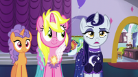 Goth Pony -this stuff's still on sale, right-- S5E14
