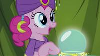 Madame Pinkie Pie -that's it!- S2E20