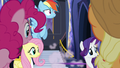 Main five watch Starlight Glimmer zoom away S6E21.png