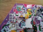My little pony advent calendar by scraticus-d4bmpq6
