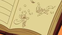Perplexing Pony Plagues - Cutie Pox fig. 2 3 S02E06