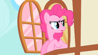 Pinkie Pie 'Excuses!' S1E25