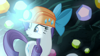 "Rarity ""Turn that off!"" S6E5"