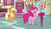 S03E07 Pinkie sprawdza skrzynkę