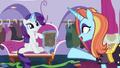 "Sassy Saddles ""I'm sure she'd love that"" S7E6.png"