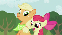 Apple Bloom 'you do now' S2E05