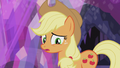 "Applejack ""only allowed to eat rock soup"" S5E20.png"