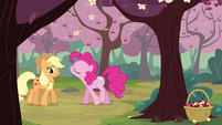 Applejack getting cornered S2E14