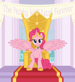 FANMADE Alicorn Pinkie Pie.png