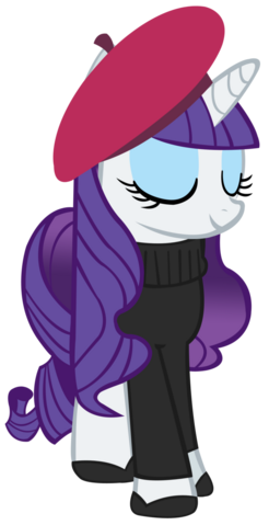 File:FANMADE Artsy Rarity wp by neodarkwing.png