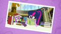 Photo of Twilight and Spike in the library EGFF.png