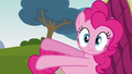 Pinkie Pie 'I can't think how to keep up with it all' S3E3.png