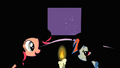 Pinkie Pie and Rainbow Dash whispering in the dark S1E21.png