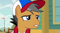 "Quibble ""doesn't even like Daring Do"" S9E6"