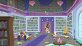 Spike leads tour group into the library S8E11.png