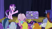 Starlight -what if the Great and Powerful- S8E19