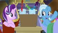 Trixie -it's time to hit the road!- S8E19