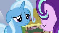 Trixie feeling remorseful S7E2