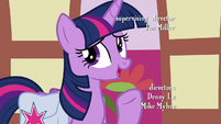 "Twilight ""little more involved than that"" S9E16"